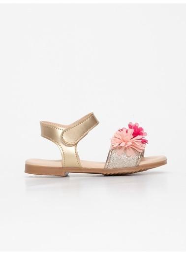 LC Waikiki Sandalet Altın